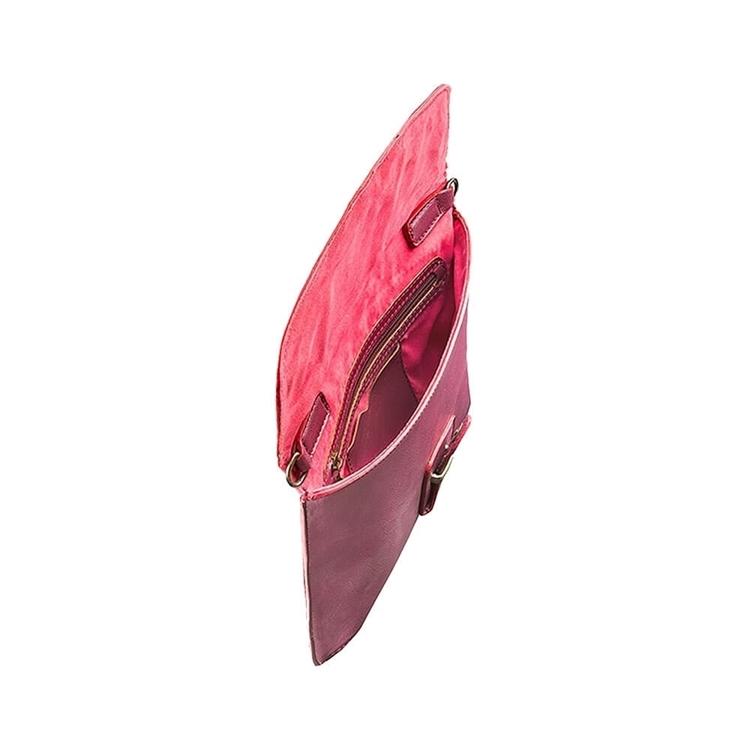 کیف HB3 از زاویه رو به رو از نمای بالا